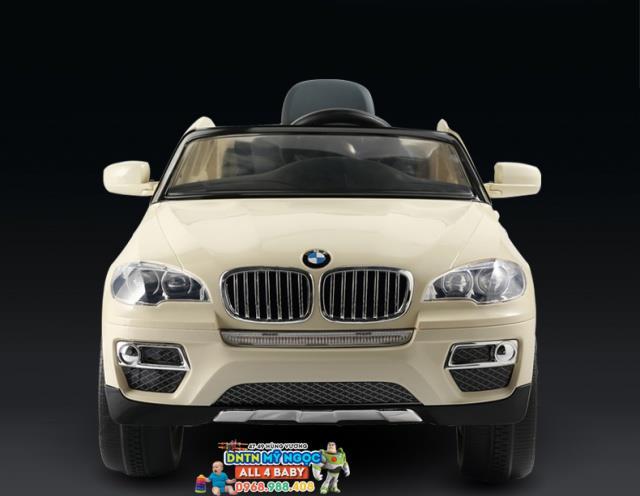Xe ôtô điện trẻ em BMW X6 JJ258
