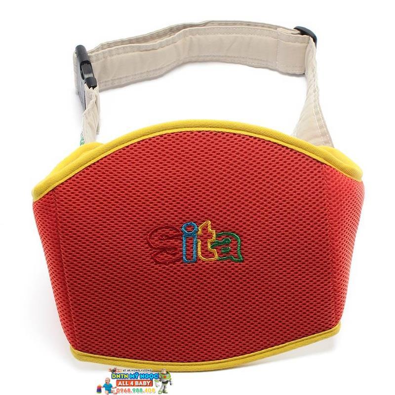 Đai lưới an toàn cho trẻ Sita 10230
