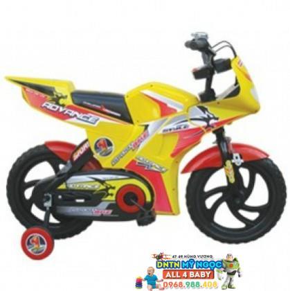 Xe môtô đạp 2 bánh NCL cỡ 14 inch K2