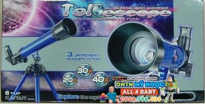 Kính viễn vọng Tele scope C2101