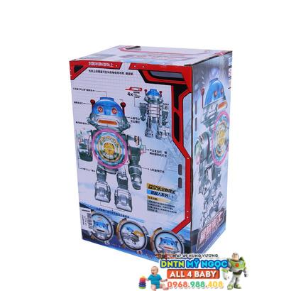 Đồ chơi Robot người mày 0905