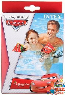 Phao bơi - Phao tay Intex 56652 McQueen