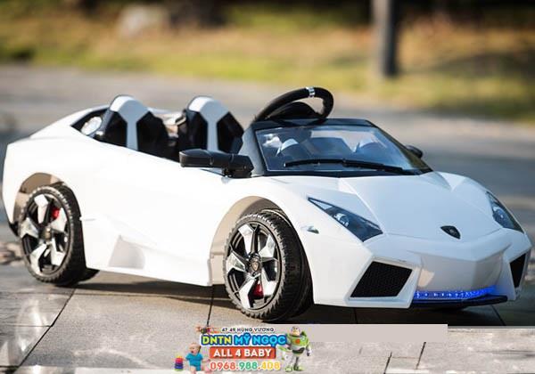 Xe ôtô điện trẻ em Lamborghini LS-518
