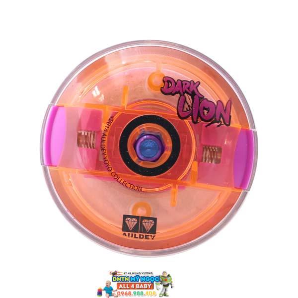Yoyo Blazing Teens - Sư Tử Bóng Tối 676304