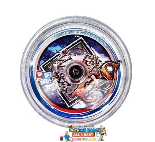 Yoyo Blazing Teens - Thần rồng bắc cực C 676301