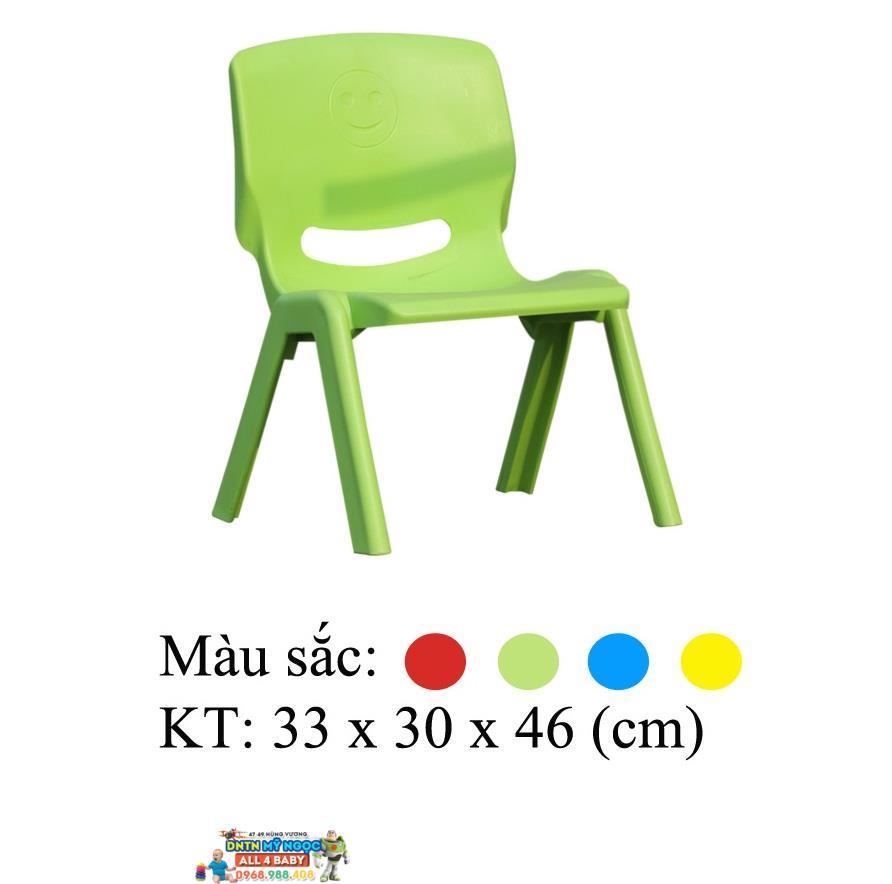 Ghế tựa lưng trẻ em Song Long 2302