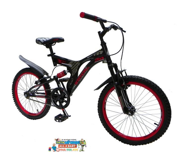 Xe đạp trẻ em Stitch JXBL 912