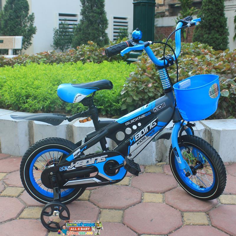Xe đạp trẻ em Stitch JK 968