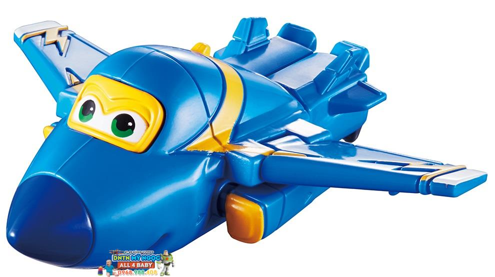 Super Wings - Jerome Cuồng Phong YW710030