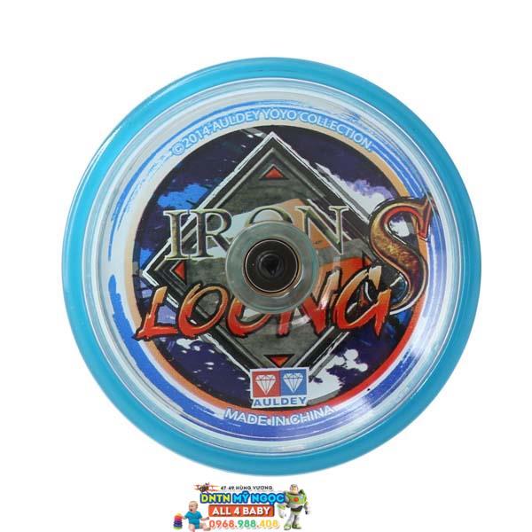 Yoyo Blazing Teens - Thần Rồng Xanh 676301