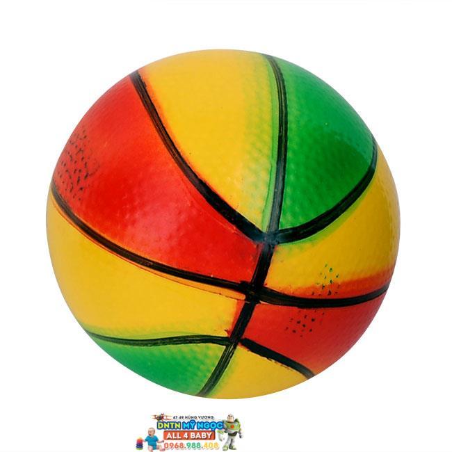 Bộ đồ chơi lưới bóng rổ mini cho bé