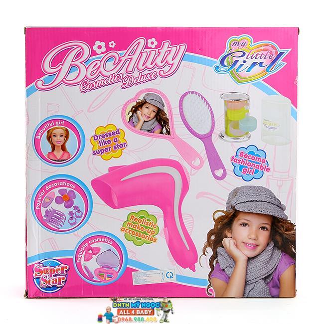 Đồ chơi búp bê trang điểm Beauty 2381