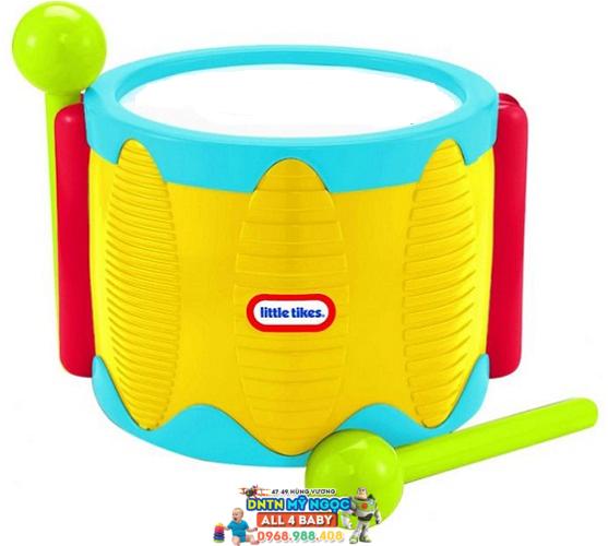 Đồ chơi bộ trống Little Tikes LT-627750M