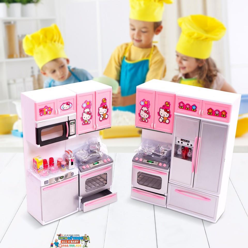 Đồ chơi nhà bếp Kitty 26212 HK