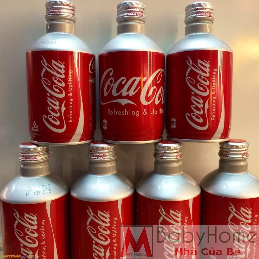 Coca cola Nhật Bản