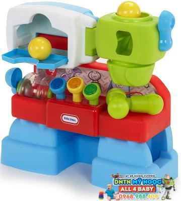 Đồ chơi cửa hàng vui nhộn Little Tikes LT-627552MP