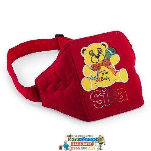 Đai thêu an toàn cho trẻ em Sita 0063
