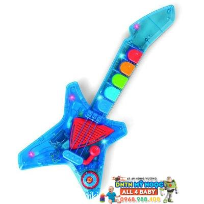 Đồ chơi đàn guitar Little Tikes LT-636226M