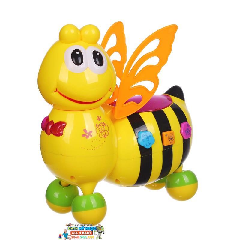 Đồ chơi chú ong pin 8821