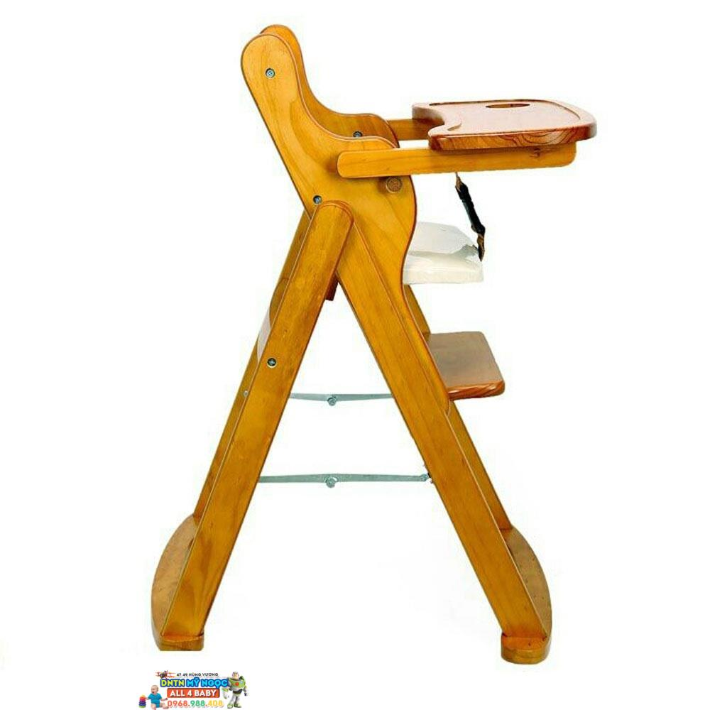 Ghế ngồi ăn cho bé Song Son 3 mức điều chỉnh độ cao SS53