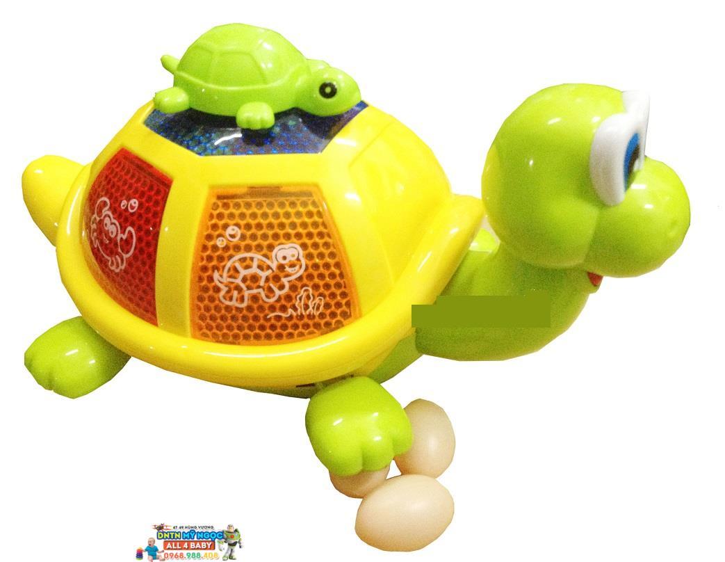 Đồ chơi rùa đẻ trứng 102