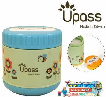 Hộp giữ ấm thức ăn Upass UP9561Y 300cc