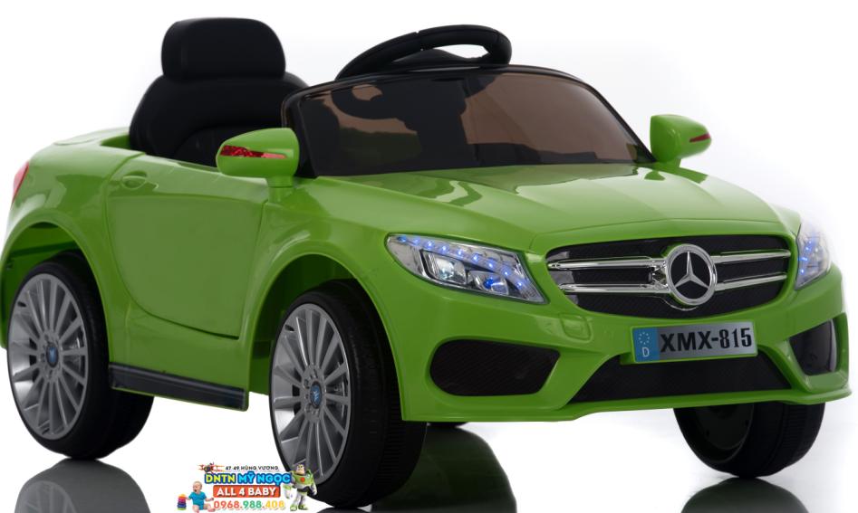 Xe ôtô điện trẻ em XMX 815