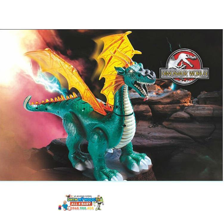 Đồ chơi rồng khủng long có cánh WS5308
