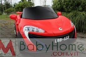 Xe ô tô điện LBB 158
