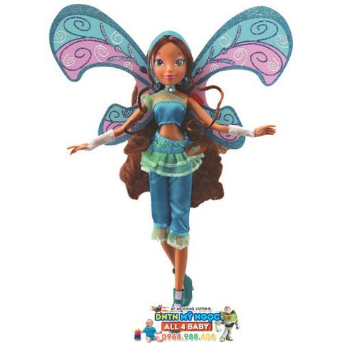 Búp bê nàng tiên Winx Believix mái tóc thần kỳ - IW01571200