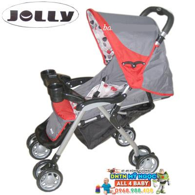 Xe đẩy Jolly G307