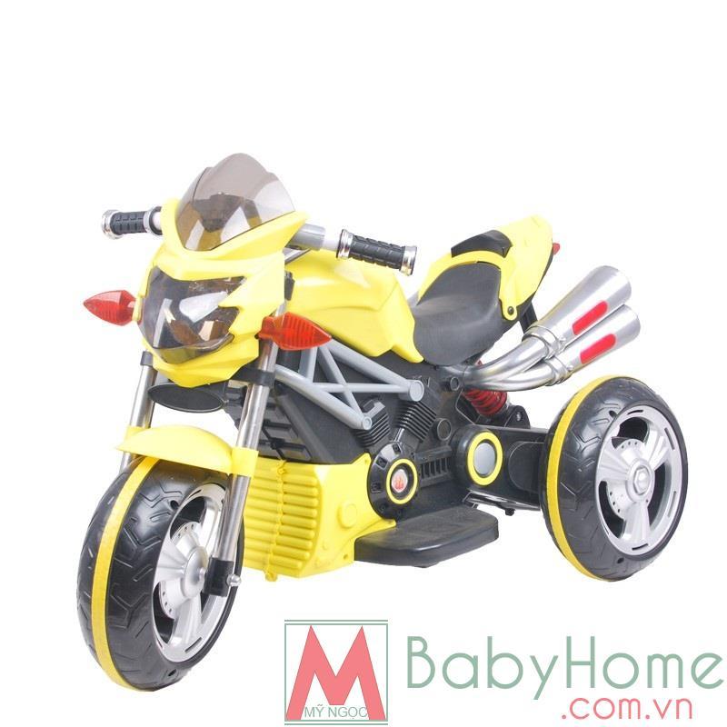 Xe máy điện cho bé 3212