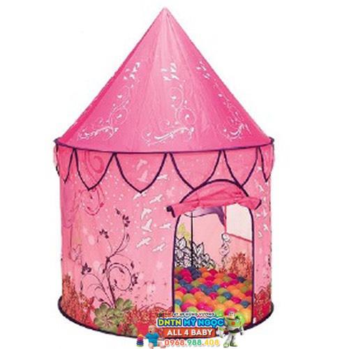 Nhà banh (Lều bóng) hình công chúa LI 688-2