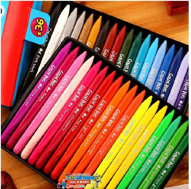 Bút chì màu gỗ 12 màu Maped hộp thiếc
