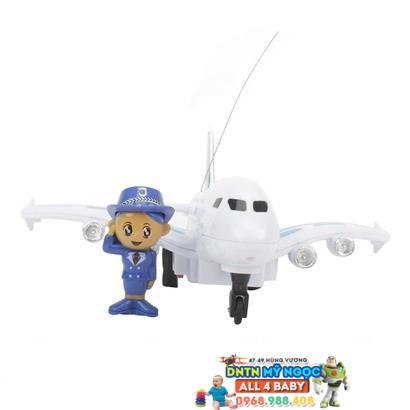 Máy bay điều khiển từ xa mặt đất 529