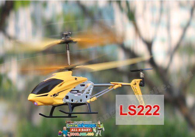 Máy bay điều khiển từ xa LS-222