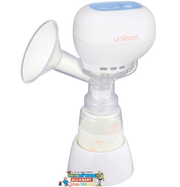 Máy hút sữa điện Unimom Kpop - Eco UM871104