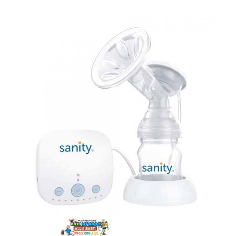 Máy hút sữa điện Sanity AP-154AE