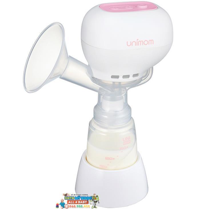 Máy hút sữa điện Unimom K-Pop UM871098