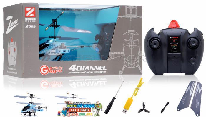 Máy bay điều khiển từ xaZ008 siêu phẩm Avatar