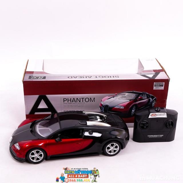 Xe ôtô điều khiển từ xa Phantom