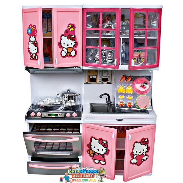 Đồ chơi nhà bếp Kitty 26214 HK