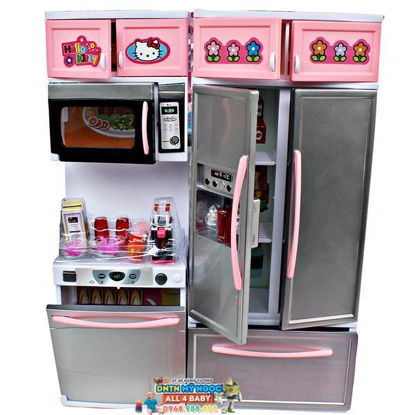 Đồ chơi nhà bếp Kitty 26215 HK