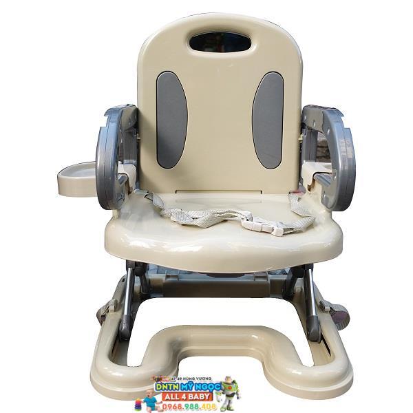 Ghế nhựa ăn bột cho bé Carter 07110