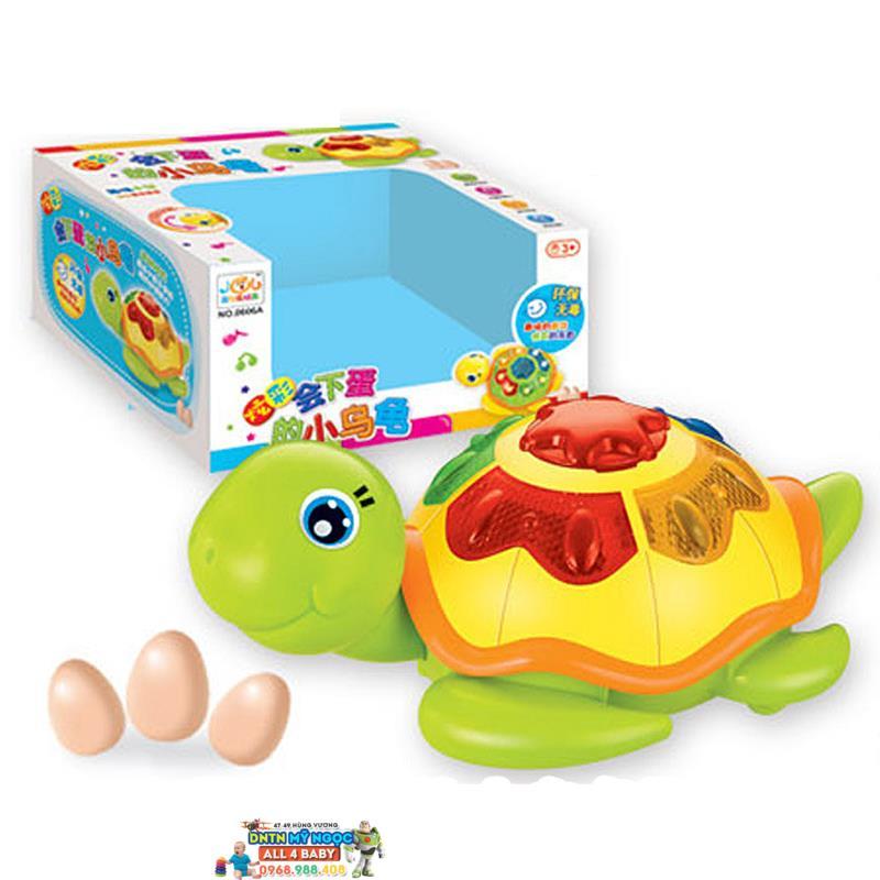 Đồ chơi rùa đẻ trứng 0606A