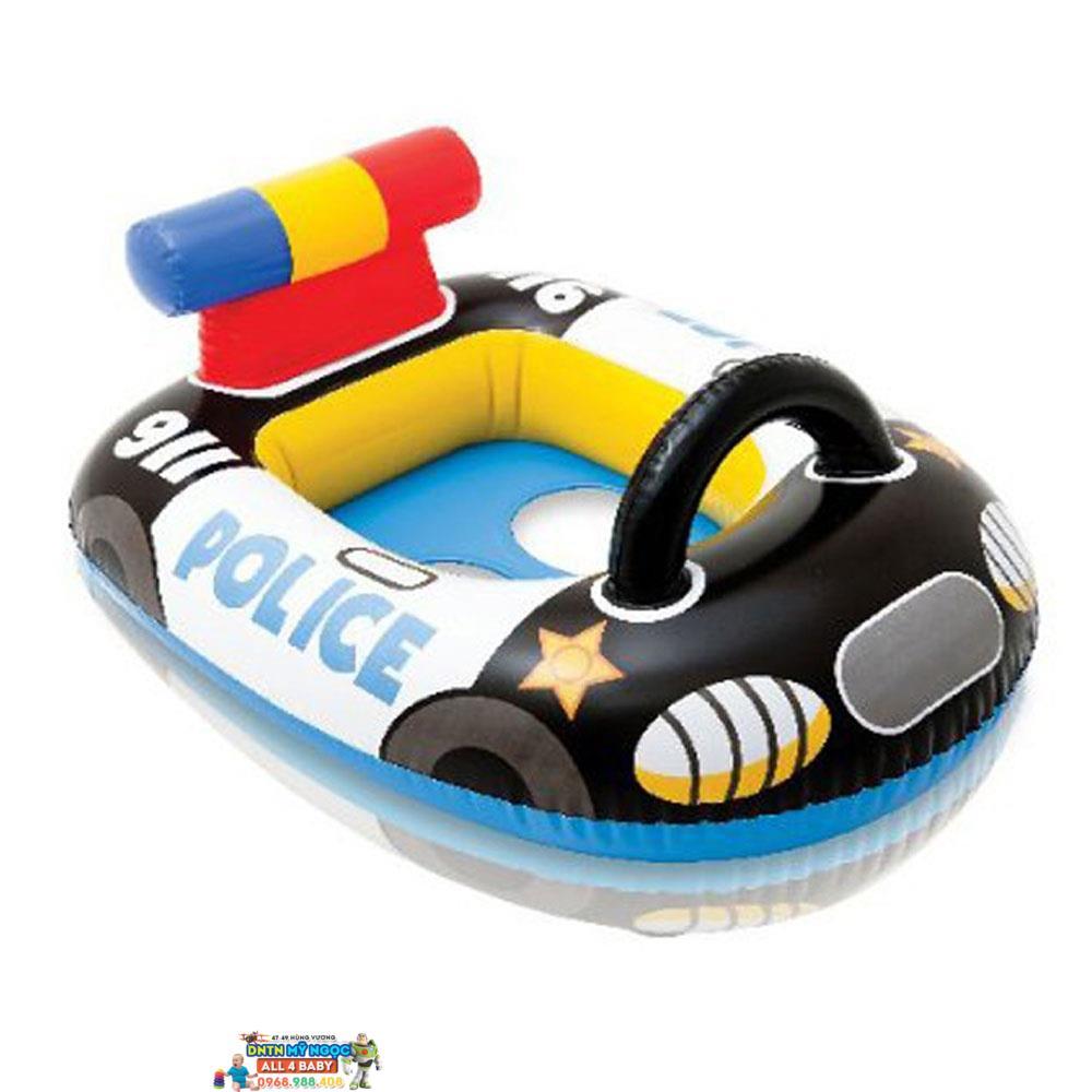 Phao bơi Intex xỏ chân 59586