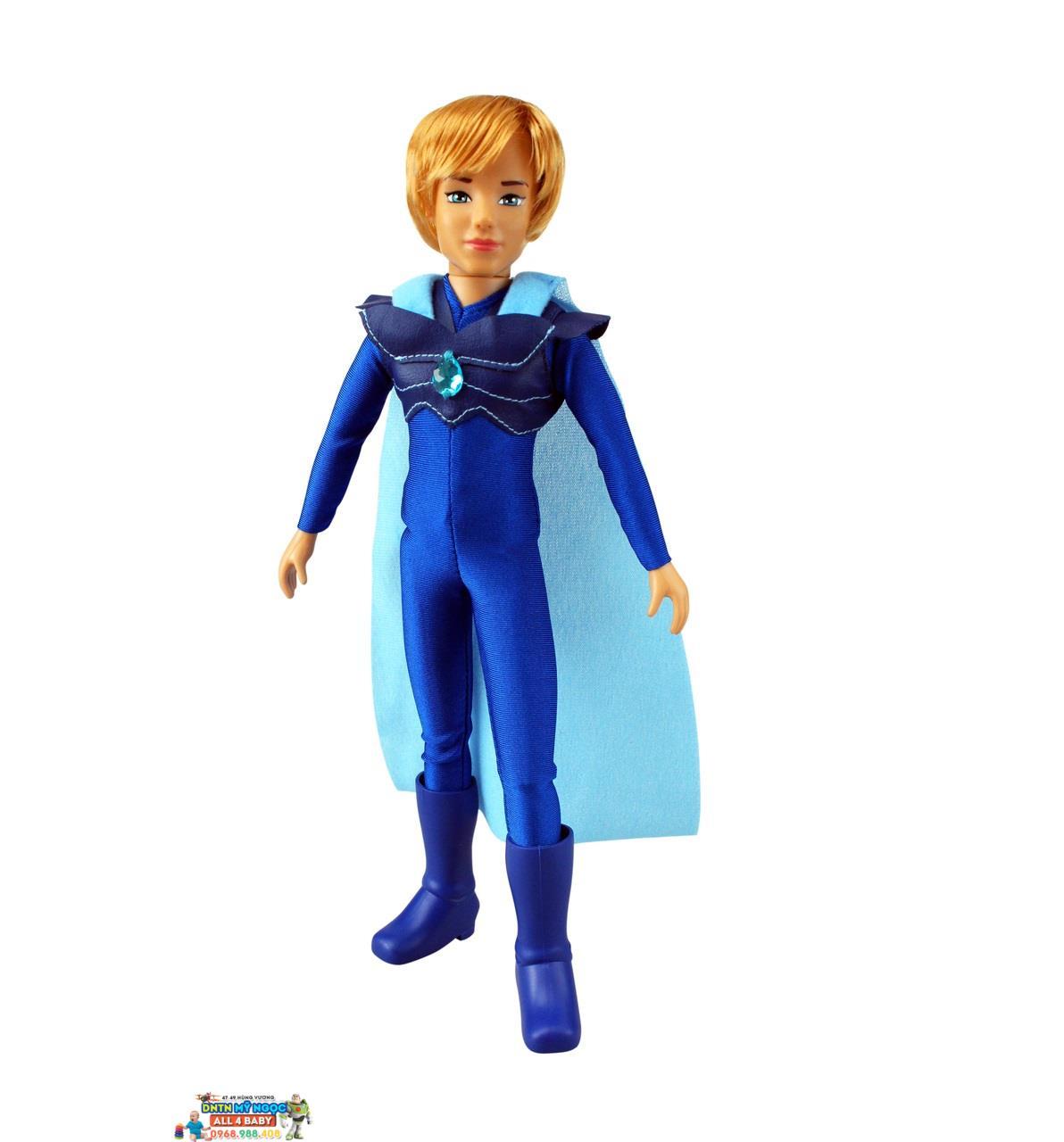 Búp bê nàng tiên Winx - Hoàng tử Sky IW01911419