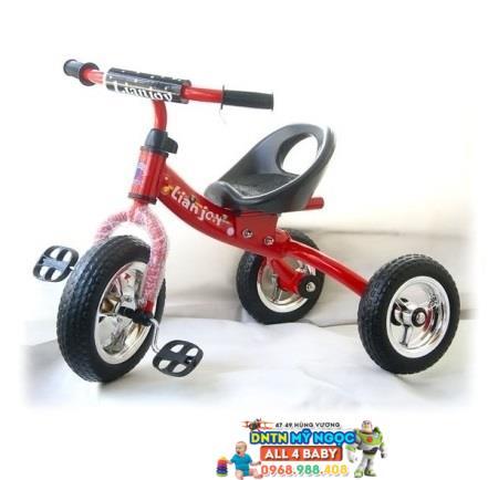 Xe đạp đẩy 3 bánh trẻ em 606