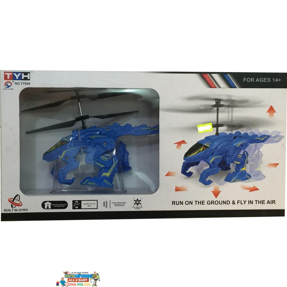 Quái vật điều khiển bay TY926