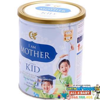 Sữa I am Mother Kid 800g dành cho trẻ từ 1 đến 15 tuổi